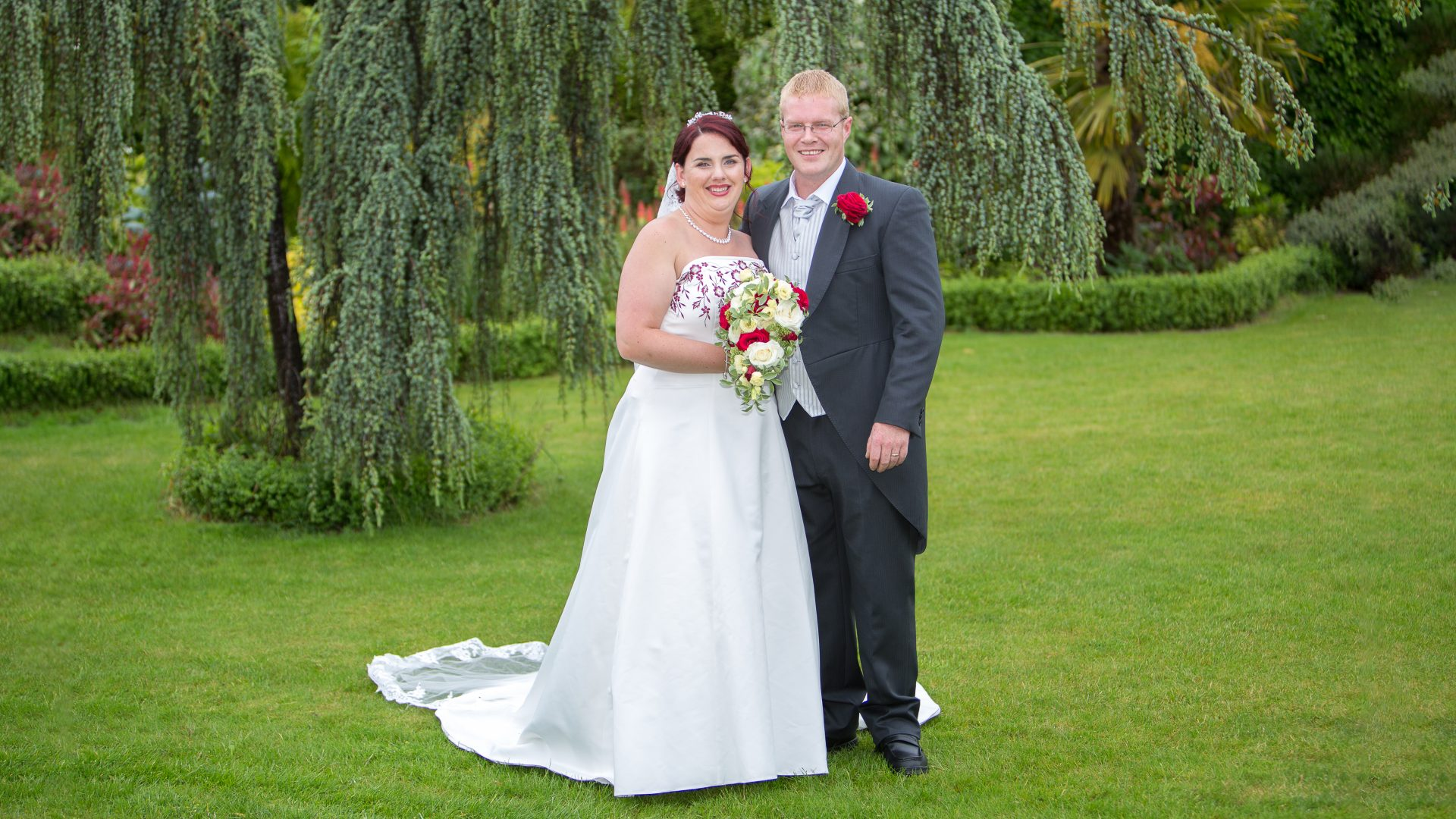 Clanard Court Wedding