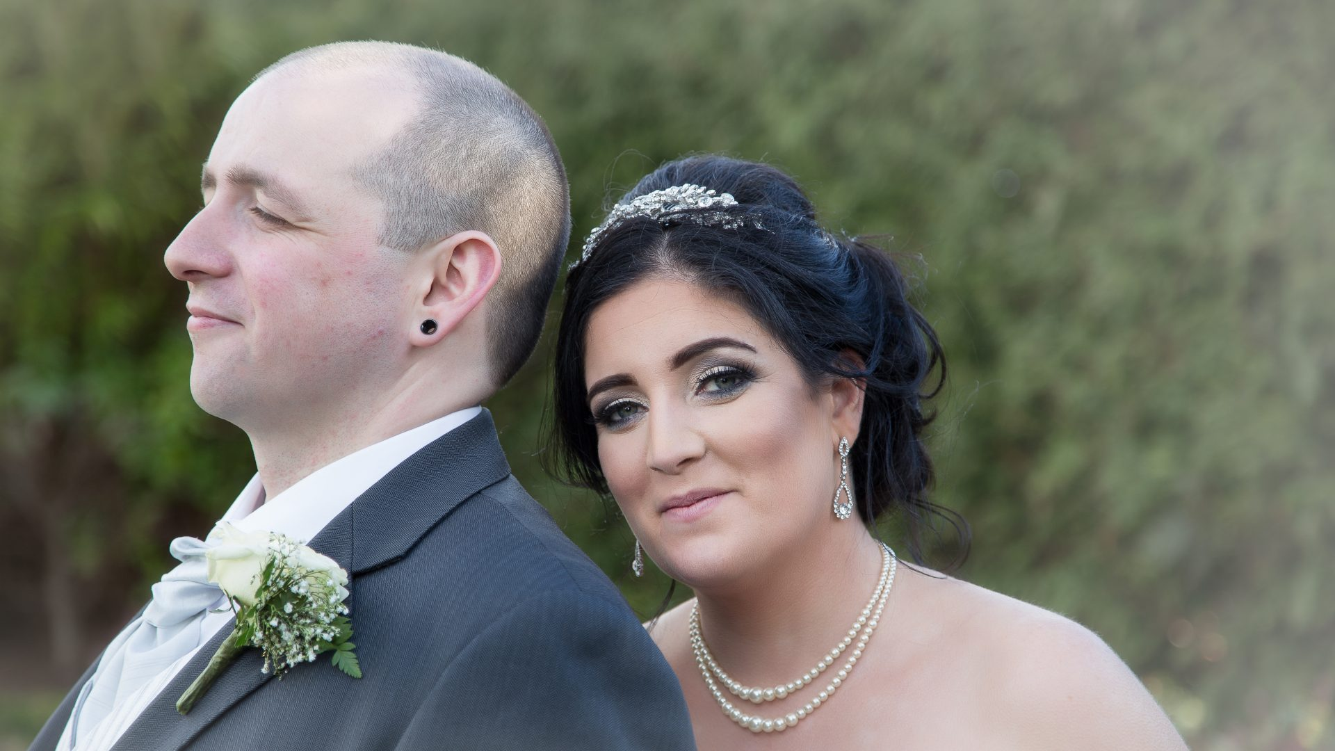 Kildare Wedding