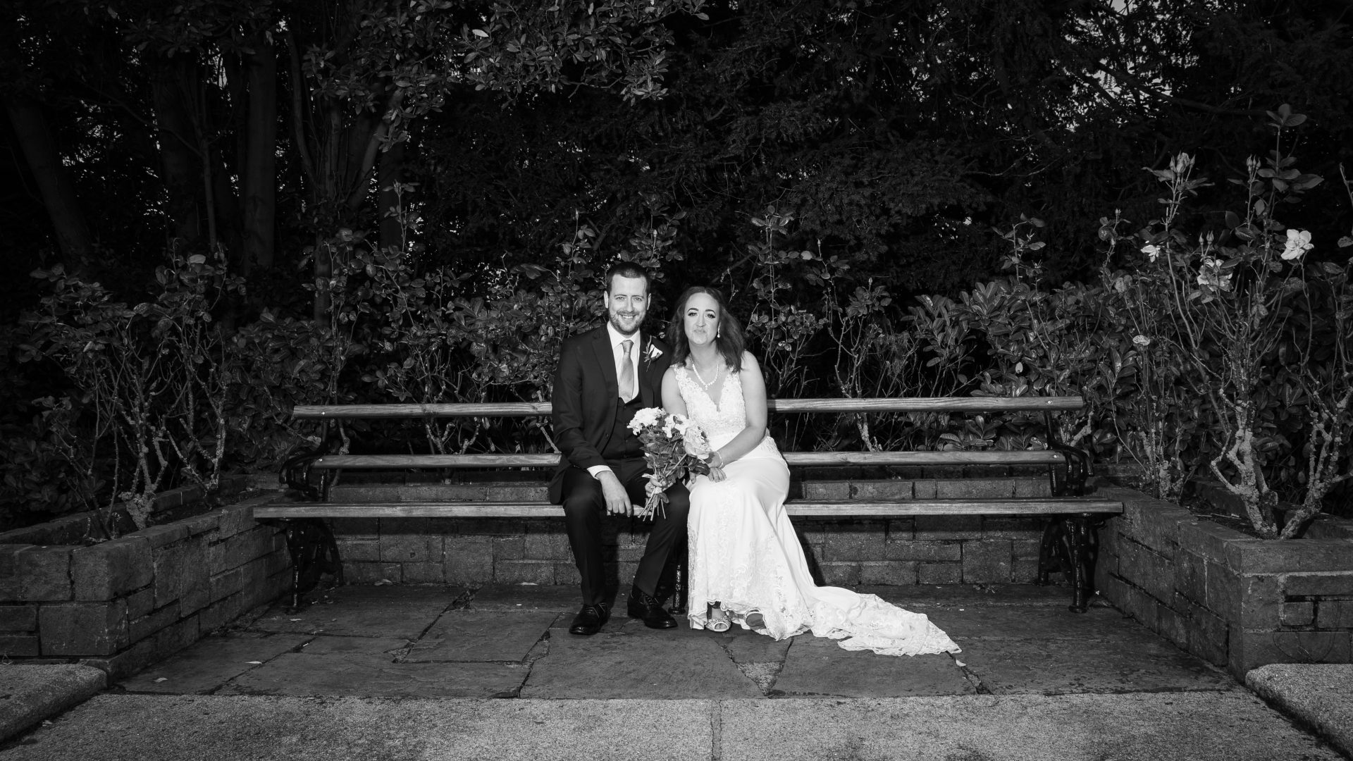 Kilkenny Castle Wedding